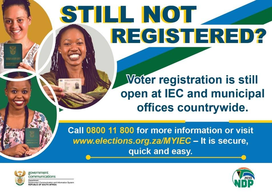 voter registration2019still open